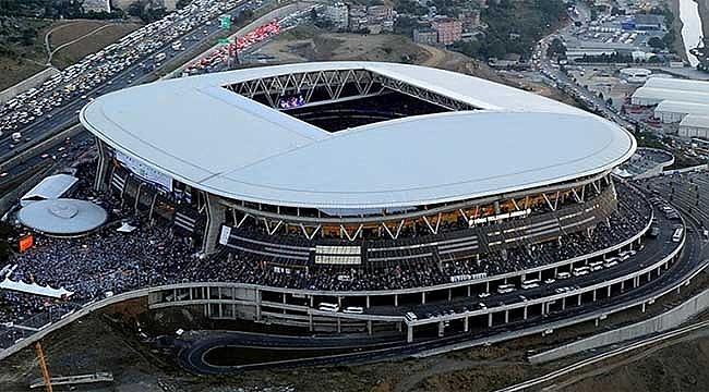 Arena ismini değiştiren ilk kulüp Galatasaray