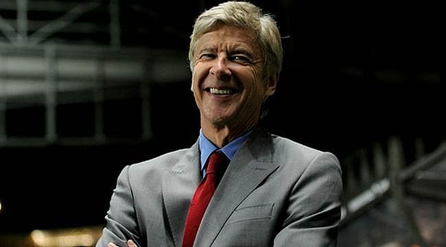 Arsene Wenger Arsenal'dan servet kazandı