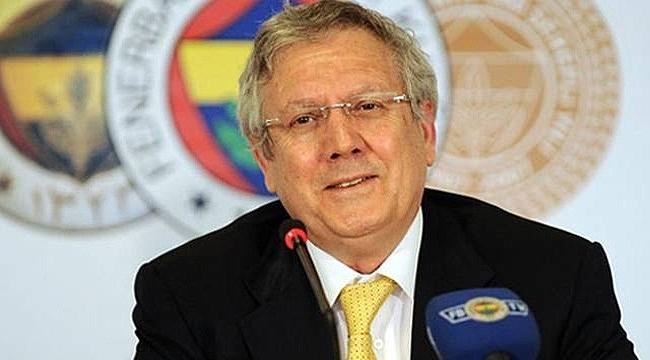 Aziz Yıldırım'dan Orman'a EuroLeague cevabı