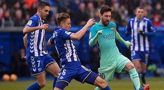 Barcelona-Alaves Kral Kupası finali saat kaçta hangi kanalda
