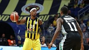 Basketbol'da yarı final maçlarının programı açıklandı