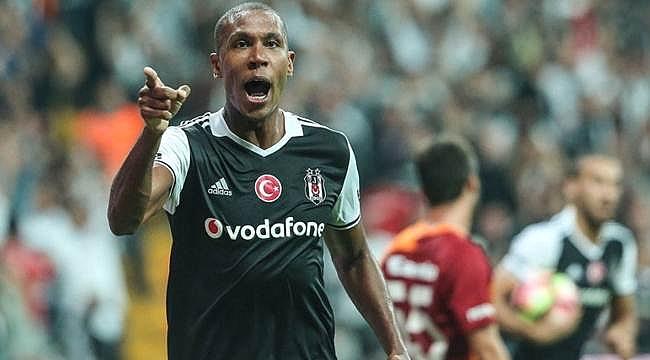 Beşiktaş'ın yıldızı Marcelo bu alanlarda 1 numara