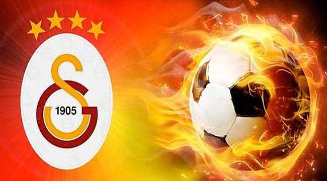 Beşiktaş'tan ayrılmıştı şimdi Galatasaray'a imza attı