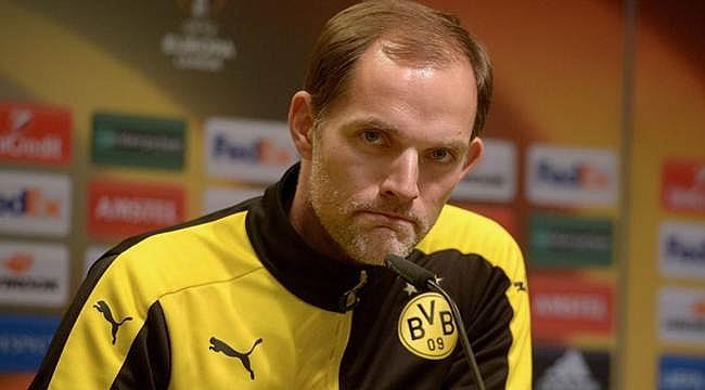 Dortmund'da Tuchel dönemi sona erdi