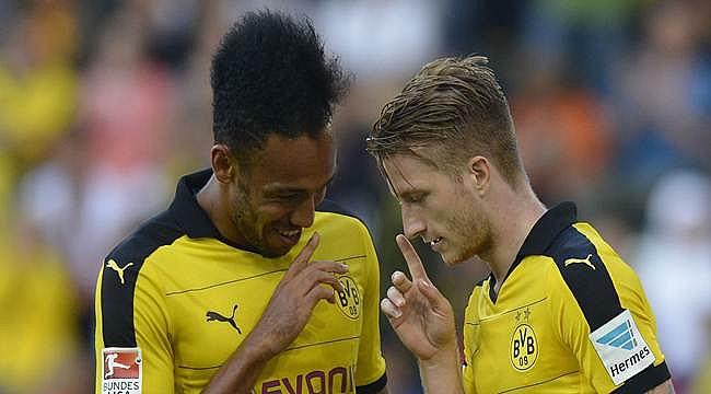 Dortmund'dan PSG'ye dev transfer gerçekleşti