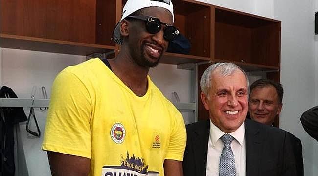 Ekpe Udoh EuroLeague'e özel röportaj verdi