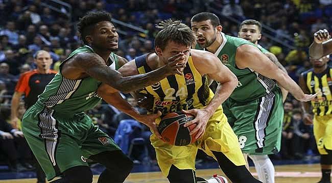 Fenerbahçe – Darüşşafaka Doğuş maçı saat kaçta hangi kanalda