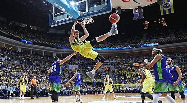 Fenerbahçe'nin yarı final biletleri satışta