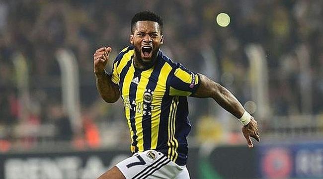 Jeremain Lens adım adım Beşiktaş'a