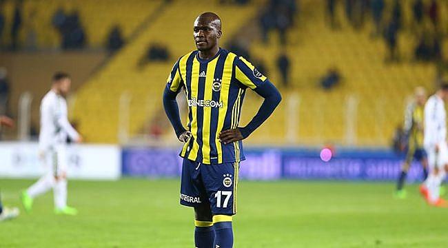 Moussa Sow: Çok üzücü bir sene oldu