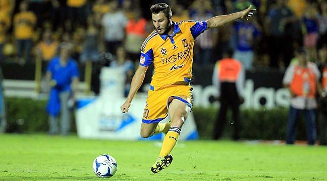 Tigres'ten resmi Gignac açıklaması