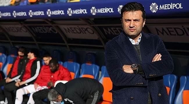 Antalyaspor karşısında Gaziantep'te sadece 13 oyuncu kadroda