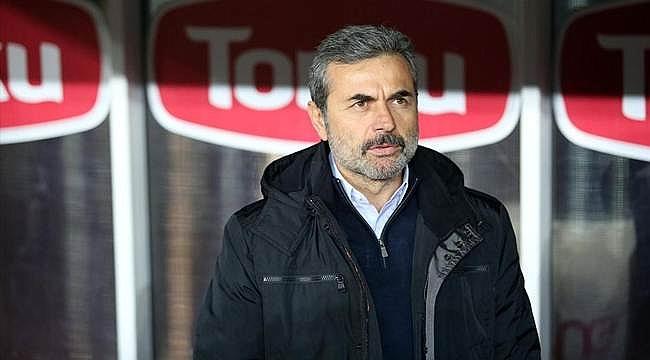 Aykut Kocaman Konyaspor'dan ayrılıyor
