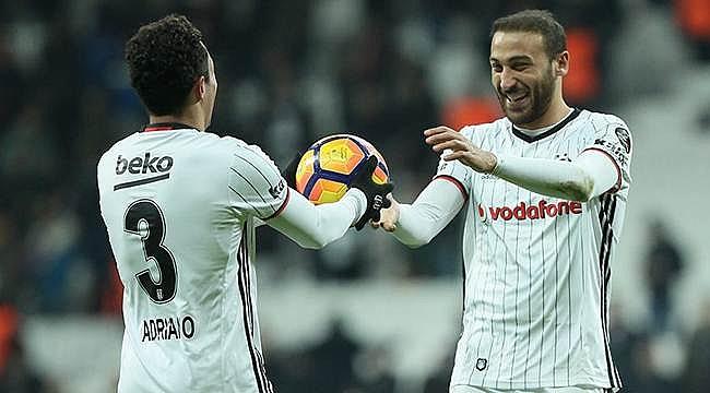 Beşiktaş'ın yıldızına teklif 9 milyon euro