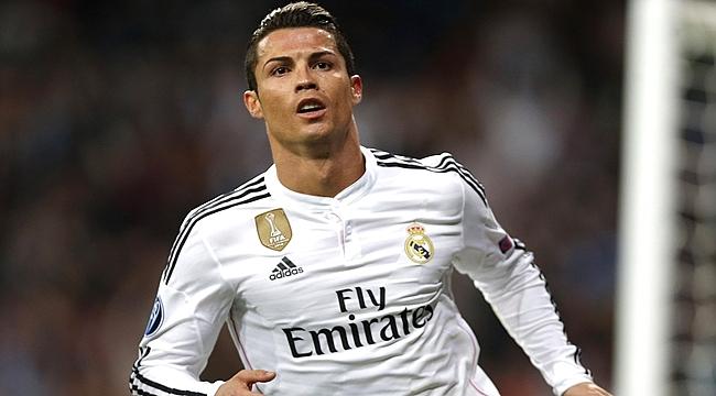 Cristiano Ronaldo'ya PSG kancası