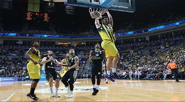 Darüşşafaka Doğuş – Fenerbahçe maçı ne zaman hangi kanalda