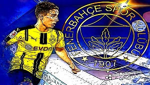 Fenerbahçe'de Emre Mor yeniden...