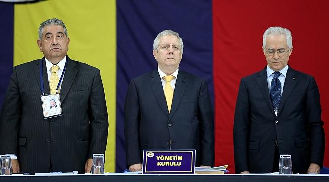 Fenerbahçe'nin borcu 99 milyon TL
