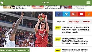 Fenerbahçe'ye Bogdanovic şoku