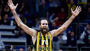 Fenerbahçe'ye Datome müjdesi
