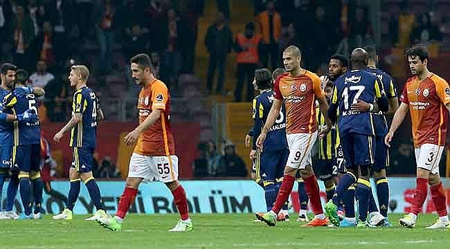 Galatasaray'ın hüsran sezonu