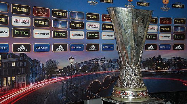 Kulüplerimizin Avrupa Ligi elemeleri durumları netleşti