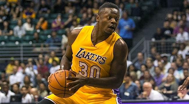 NBA yıldızı 3 haftada evrim geçirdi