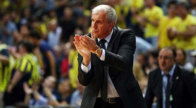 Obradovic: Yolun başındayız