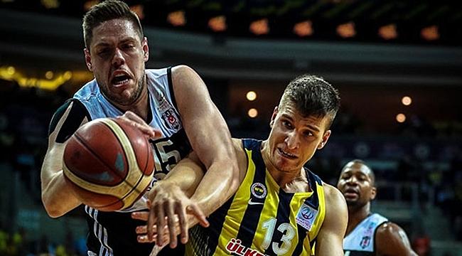 Potada Fenerbahçe – Beşiktaş serisinde şifresiz yayın sürprizi