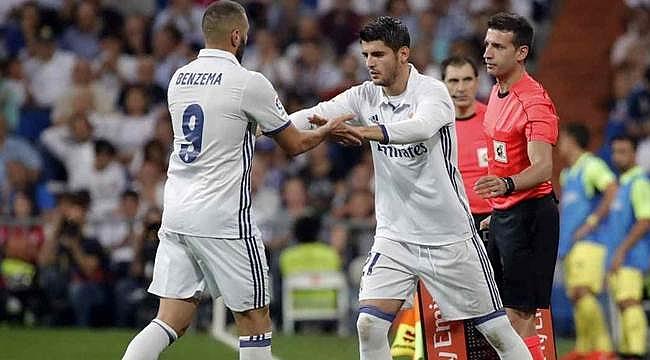 Real'in golcüsüne Milan kancası