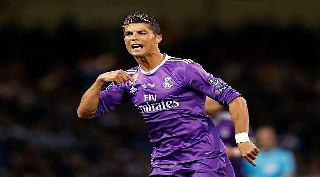 Real Madrid rekora doymuyor