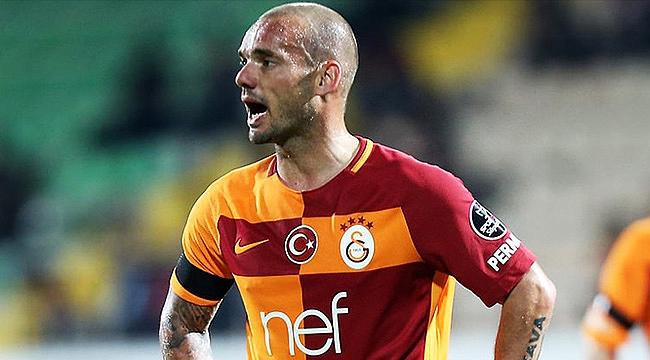 Sneijder'i istiyorlar