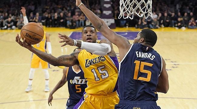 Fenerbahçe Doğuş, aradığı yıldızı Los Angeles Lakers'ta buldu