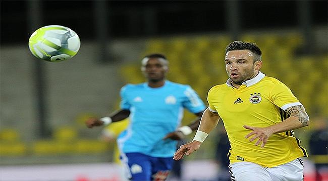 Mathieu Valbuena: Fenerbahçe dünyada tanınan bir takım