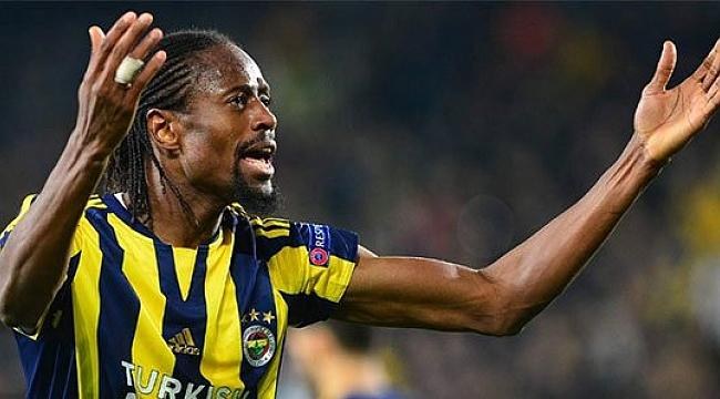 Abdoulaye Ba, İspanya yolcusu
