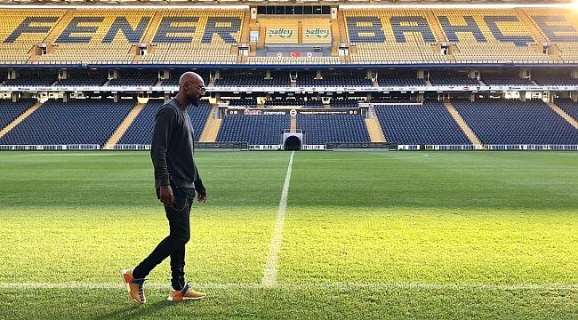 Anelka: Fenerbahçe transfer yapmalı