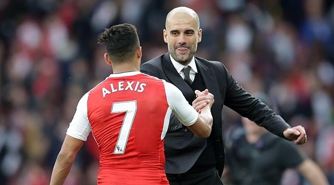 Arsenal Sanchez'i satmıyor