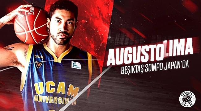 Beşiktaş SJ Lima'yı transfer etti