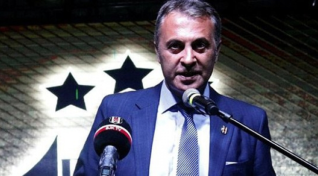 Beşiktaş'ta borç açıklandı