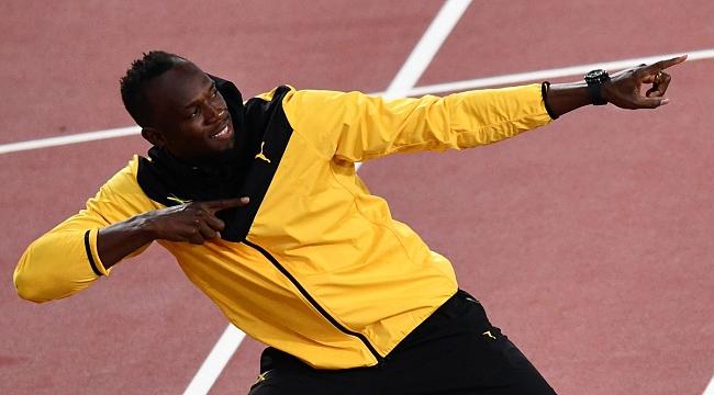 Bolt Dortmund'la anlaşıyor