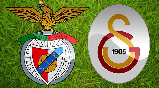 Ve transfer gerçekleşiyor! Galatasaray ve Benfica anlaşmak üzere