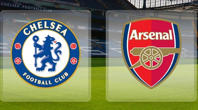 Chelsea - Arsenal Community Shield finali ne zaman saat kaçta hangi kanalda