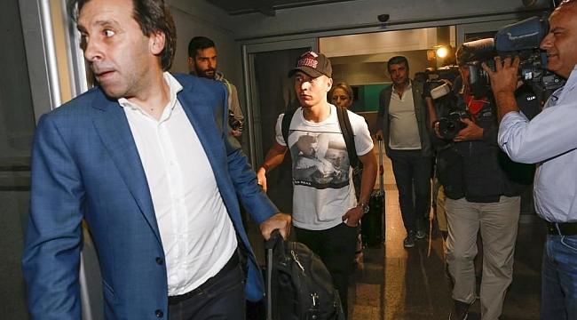 Emre Mor Celta Vigo'ya transfer oldu