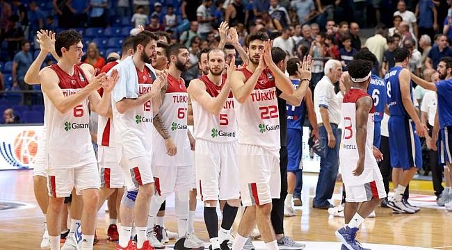Eurobasket ne zaman başlıyor, hangi kanalda yayınlanacak?