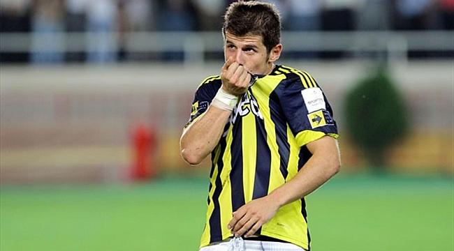 Fenerbahçe'den Emre Belözoğlu hamlesi