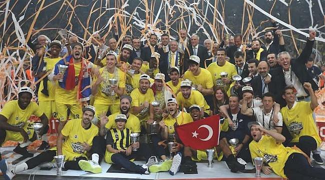 Fenerbahçe Doğuş'un programı belli oldu