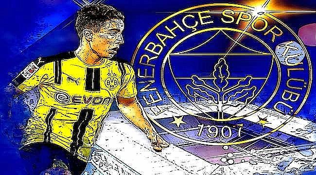 Fenerbahçe'den Emre Mor için bir hamle daha