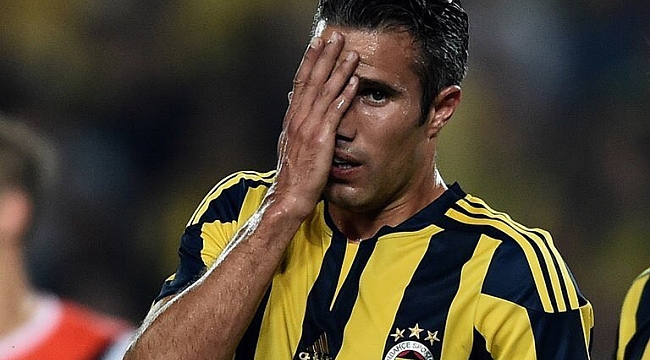 Fenerbahçe, Kadıköy'de Vardar'a boyun eğdi!