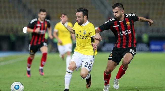 Fenerbahçe-Vardar maçı ne zaman saat kaçta hangi kanalda? Canlı izle