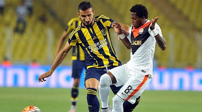 Fenerbahçe'ye CAS'tan Fred için kötü haber